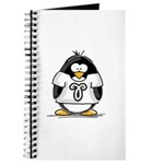 Aries Penguin Journal