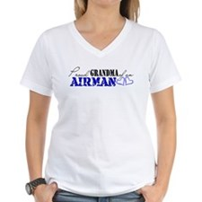 AIRMAN4.jpg T-Shirt