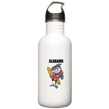 Alabama Water Bottle