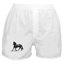 """Friesian 4"" Boxer Shorts"