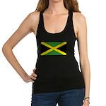 Jamaica.jpg Racerback Tank Top