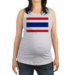 Thailand.jpg Maternity Tank Top