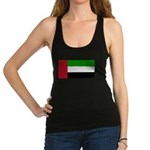 United Arab Emirates.jpg Racerback Tank Top