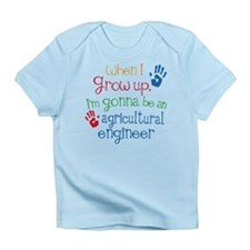Future Agricultural Engineer Infant T-Shirt