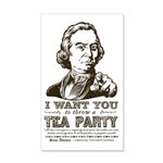 samadams_teaparty_shirt-01.png Wall Decal
