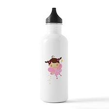 Little Fairy 4 Water Bottle