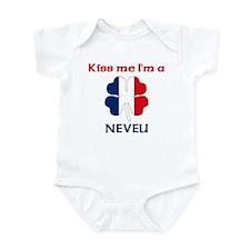 Neveu Family Infant Bodysuit