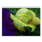 Reptile Calendars