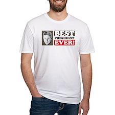 Bill Clinton - Best President Ever Shirt