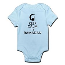 keep calm its ramadan Body Suit