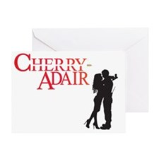 Cherry Adair Couple Greeting Card
