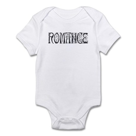 Romance Infant Bodysuit