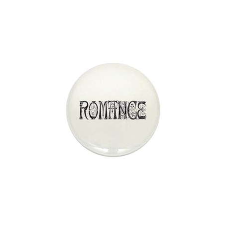 Romance Mini Button (100 pack)