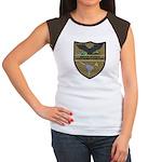 USSOUTHCOM Women's Cap Sleeve T-Shirt