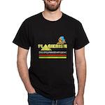 African truth Dark T-Shirt