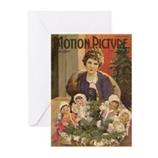 Mary Pickford Greeting Cards (Pk of 10)