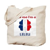 Leleu Family Tote Bag