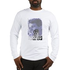 Bobby Kennedy Long Sleeve T-Shirt