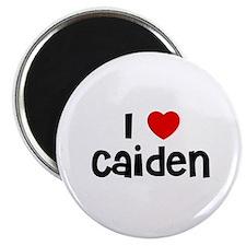 I * Caiden Magnet