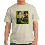 The Big Punch #2 (1921) Ash Grey T-Shirt