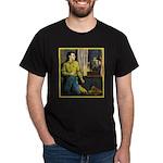 The Big Punch #2 (1921) Dark T-Shirt