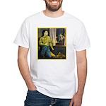 The Big Punch #2 (1921) White T-Shirt