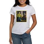 The Big Punch #2 (1921) Women's T-Shirt