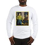 The Big Punch #2 (1921) Long Sleeve T-Shirt