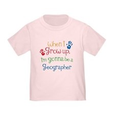 Future Geographer T