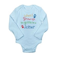 Future Joiner Onesie Romper Suit
