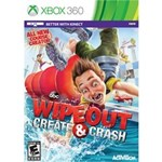 Wipeout Create & Crash: XBOX 360