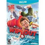 Wipeout Create & Crash: Wii U