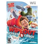 Wipeout Create & Crash: Wii