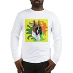 BOXERS Long Sleeve T-Shirt