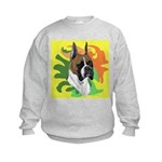 BOXERS Kids Sweatshirt
