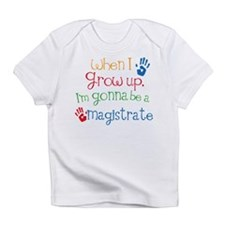 Future Magistrate Infant T-Shirt