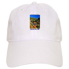 Cloudcroft Trestle Baseball Cap