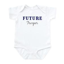 Future Trooper Infant Bodysuit