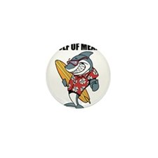 Gulf Of Mexico Mini Button (100 pack)