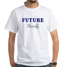 Future Sheriff Shirt