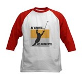 Hockey Player Tee