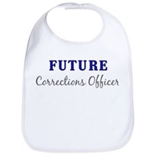 Future Corrections Officer Bib