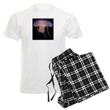 White Jelly Fish Pajamas