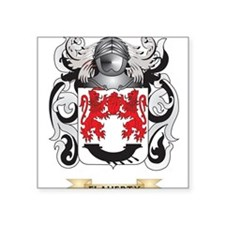Flaherty Coat of Arms Sticker