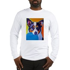 Heeler #1 Long Sleeve T-Shirt