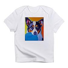 Heeler #1 Infant T-Shirt