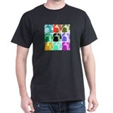 Warhol Walter GSP Colored T-Shirt