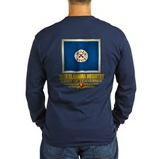 16th Alabama Infantry Long Sleeve T-Shirt