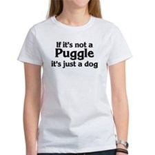 Puggle: If it's not Tee