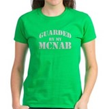 McNab: Guarded by Tee